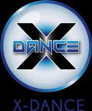 X DANCE is Coming