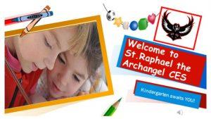 Welcome to Kindergarden Information