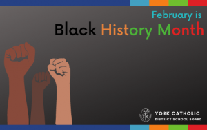 Canadian Black History Presentation